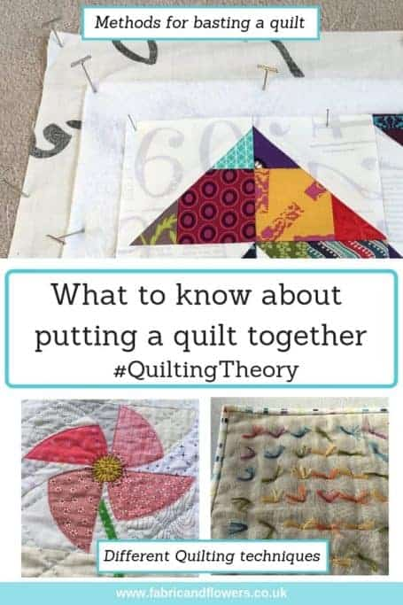 How to put a quilt together and trouble shooting common problems by fabricandflowers