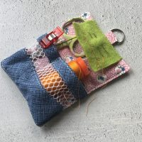 Flexi Sewing Kit for sewing on the go!