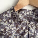 Beginnger dressmaking tips from a quilt - Wiksten Tova